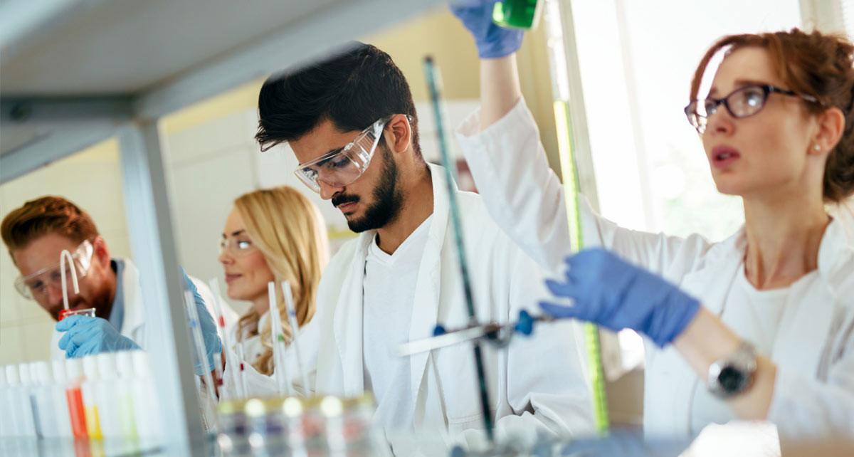 Técnico en Aseguramiento de la Calidad para la Industria Farmacéutica y Alimenticia