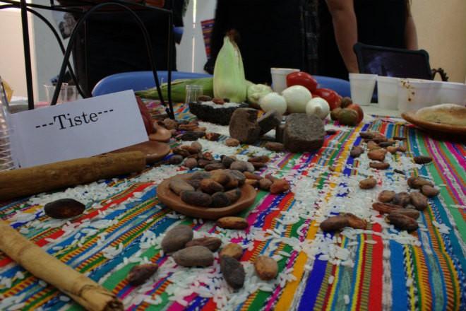 Imagen: Exposición de Alimentos evidencia calidad nutricional de platillos