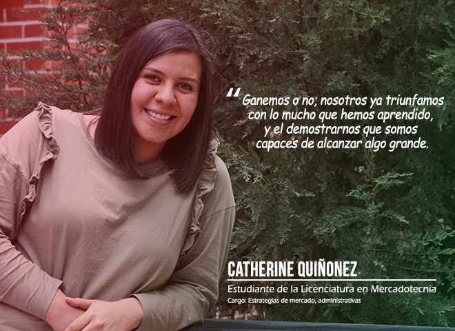 Imagen: Estudiantes representarán a U Galileo en las regionales Hult Prize