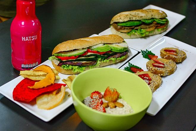 Imagen: Egresada en Nutrición triunfa en el mercado de alimentos saludables