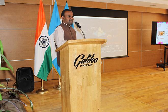 Imagen: INDIA DAY: Un día para celebrar la cultura de República de la India en