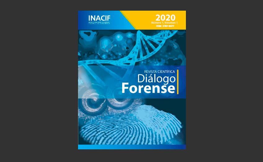 U Galileo participa en presentación Revista Científica Diálogo Forense (Foro Virtual)