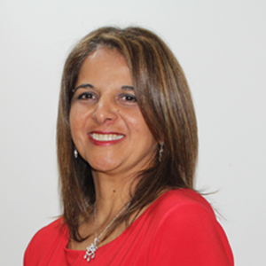 Dra. Ana Lucia Valle