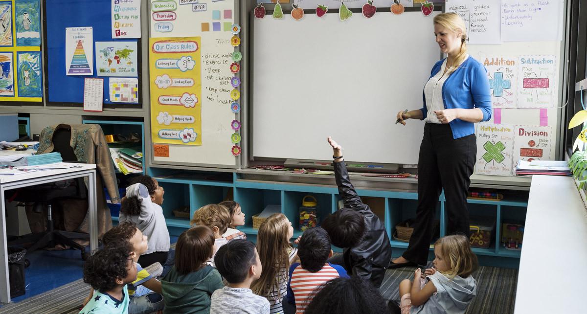 Profesorado en Educación Inicial y Pre-primaria