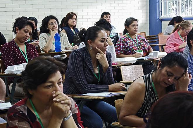 Imagen: Universidades guatemaltecas se unen en pro de mejorar la educación del país