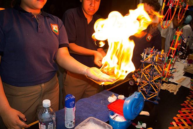 Imagen: Proyectos STEM para Guatemala