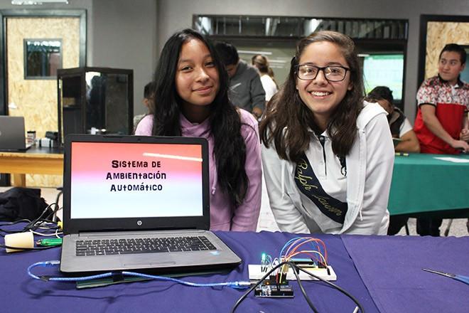 Imagen: XII Feria Científica impulsa conocimiento tecnológico y científico en