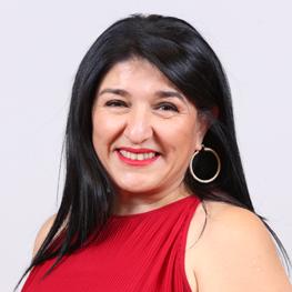 Licda. Julia Castillo M.Sc.