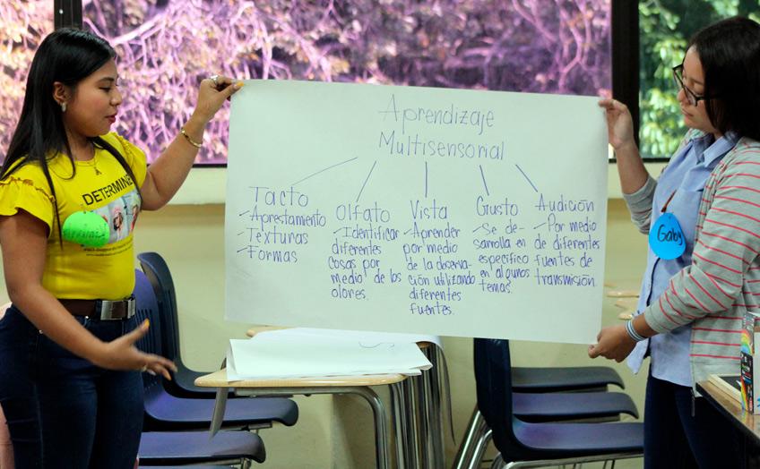XXIX Encuentro de Profesores: Multiplicando el campo de acción y del saber