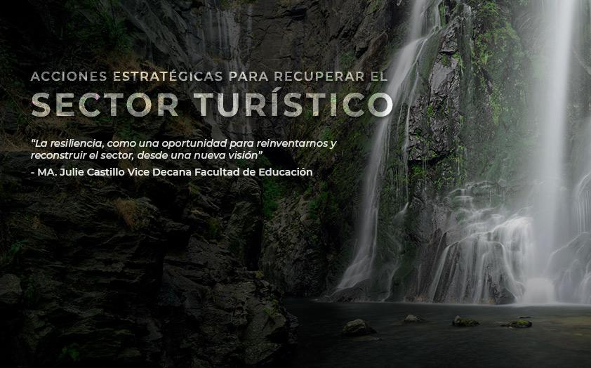 Gestión estratégica para el sector Turístico