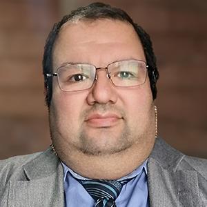 Fernando Alexander McDonald Pelaez