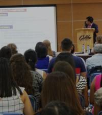 Imagen: Seminario discute tema sobre Medicina Transfusional del Siglo XXI