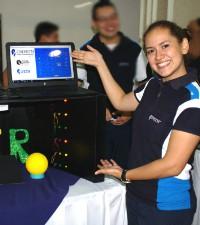 Imagen: Primera exposición de innovaciones tecnológicas en Fisioterapia