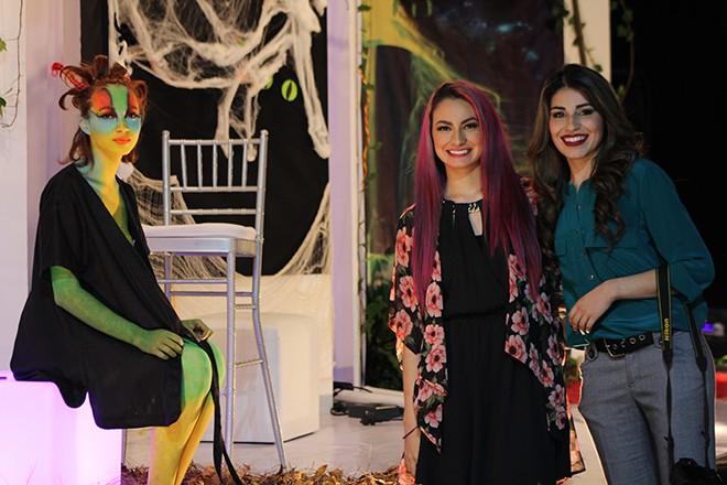 Imagen: Primer Expo-Fashion impacta con diseños creativos