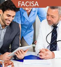 Imagen: Estudia Administración y Gerencia de Servicios de Salud