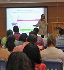 Imagen: Seminario sobre Biología Molecular actualiza a la comunidad Hospitalaria