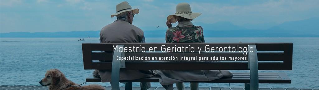 Imagen: Geriatría y Gerontología la importancia de ser un profesional en esta área