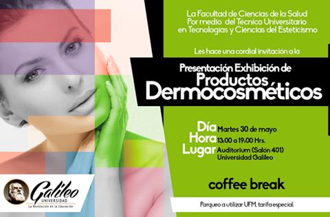 Imagen: Productos Dermocosméticos