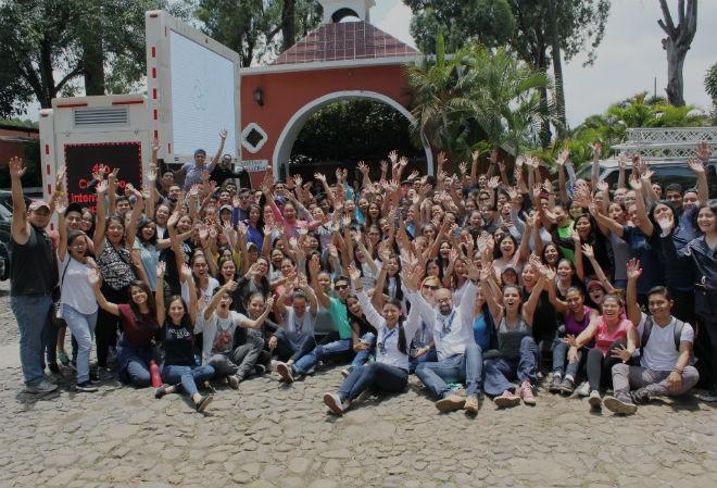 Imagen: IPETH Guatemala celebra el día Mundial de la Fisioterapia