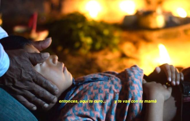 Imagen: Enfermería transcultural es ejemplificada a través de largometraje