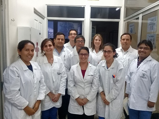 Imagen: Experta en Brucelosis comparte avances para erradicar enfermedad en