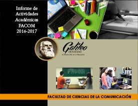 Informe de Actividades Académicas 2016
