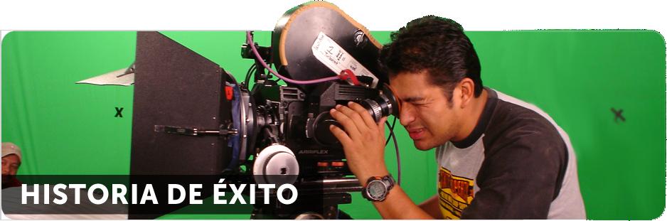 Licenciado Adrian Ramos productor del canal todo noticias 24
