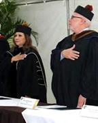 Graduación FACOM 2014