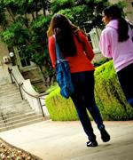 Imagen: 45 becas parciales de estudios en California.
