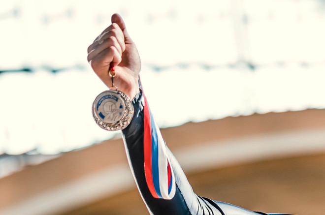 Imagen: Otorgan becas a medallistas panamericanos