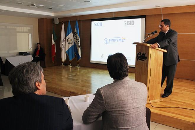 Imagen: Programa FINPYMES contribuye a la internalización de empresas locales