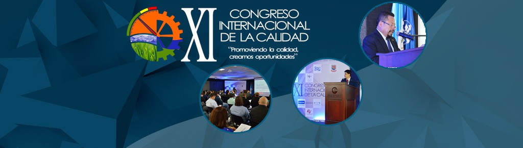 Imagen: XI Congreso Internacional de la Calidad