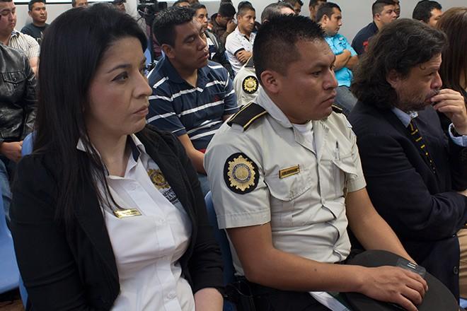 Imagen: 48 agentes del Dpto. de Tránsito de Guatemala serán tecnificados en