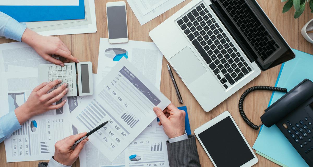 Postgrado en Administración Financiera
