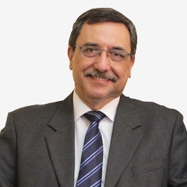 Dr. Jorge Iván Echeverría Permouth