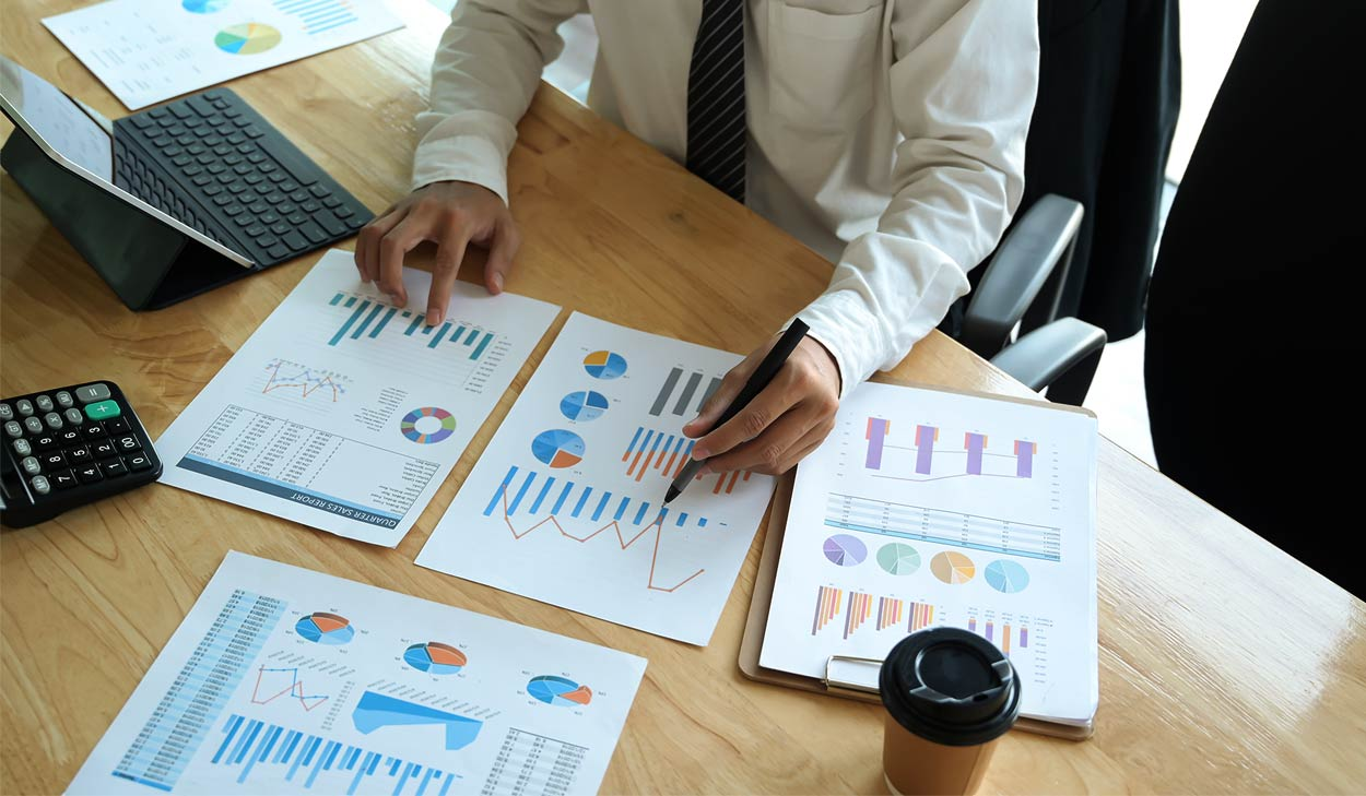 Doctorado en Administración con Especialidad en Finanzas