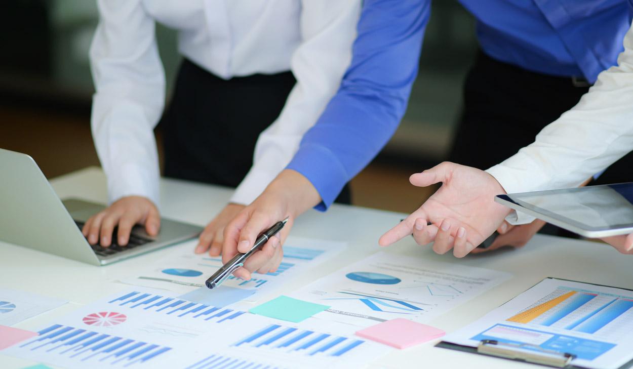 Postgrado en Mercadeo Gerencial y Estratégico
