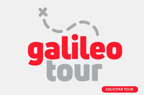 Imagen: Galileo Tour