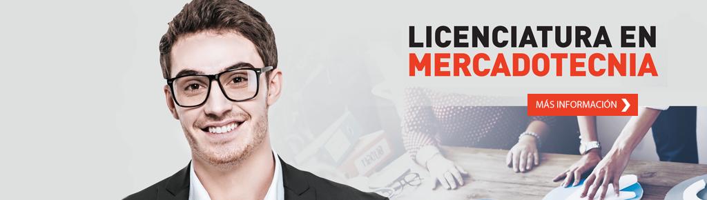 Imagen: Licenciatura en Mercadotecnia