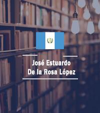 Imagen: José Estuardo De la Rosa López