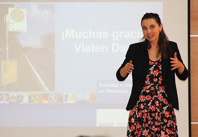 Imagen: Dan a conocer oportunidad de Becas de Estudio en Alemania
