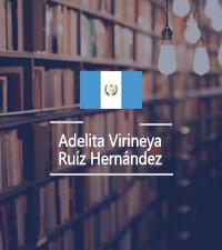 Imagen: Adelita Virineya Ruíz Hernández