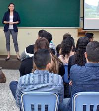 Imagen: Programa Chevening ofrece más de mil becas para estudiantes de