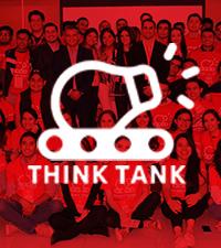 Imagen: Congreso de emprendimiento e innovación Think Tank motiva a la