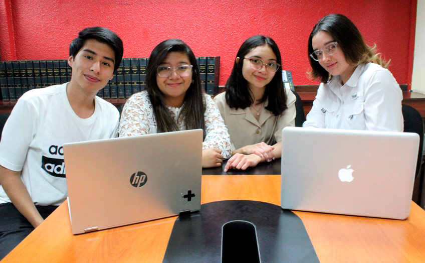 CULTIBUSH la Startup ecológica de jóvenes emprendedores que representará a Guatemala en México
