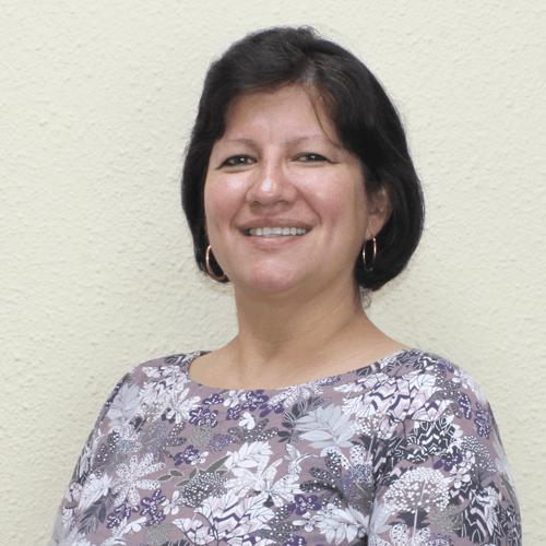 Ingrid Díaz