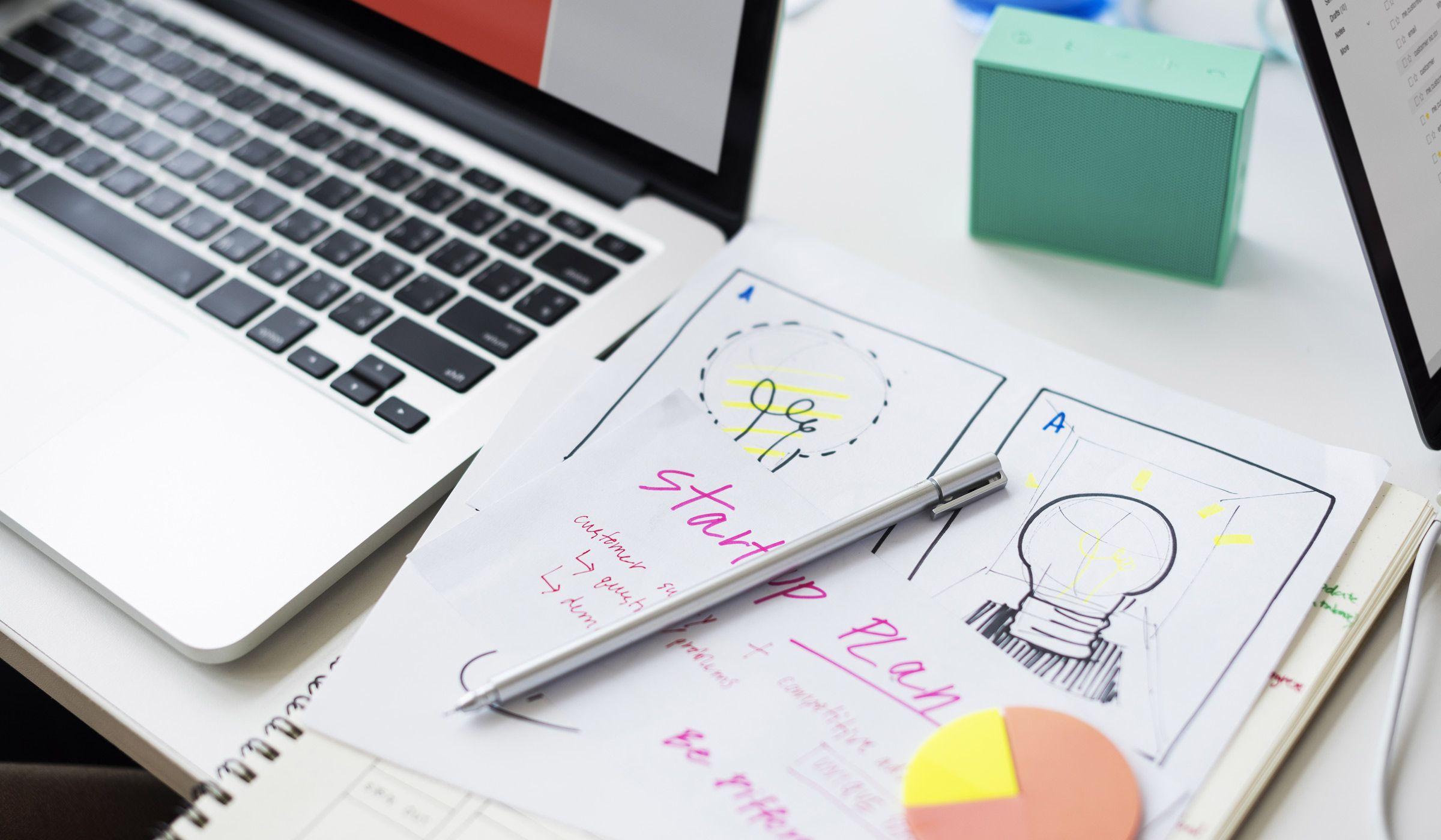 Maestría en Innovación y Emprendimiento