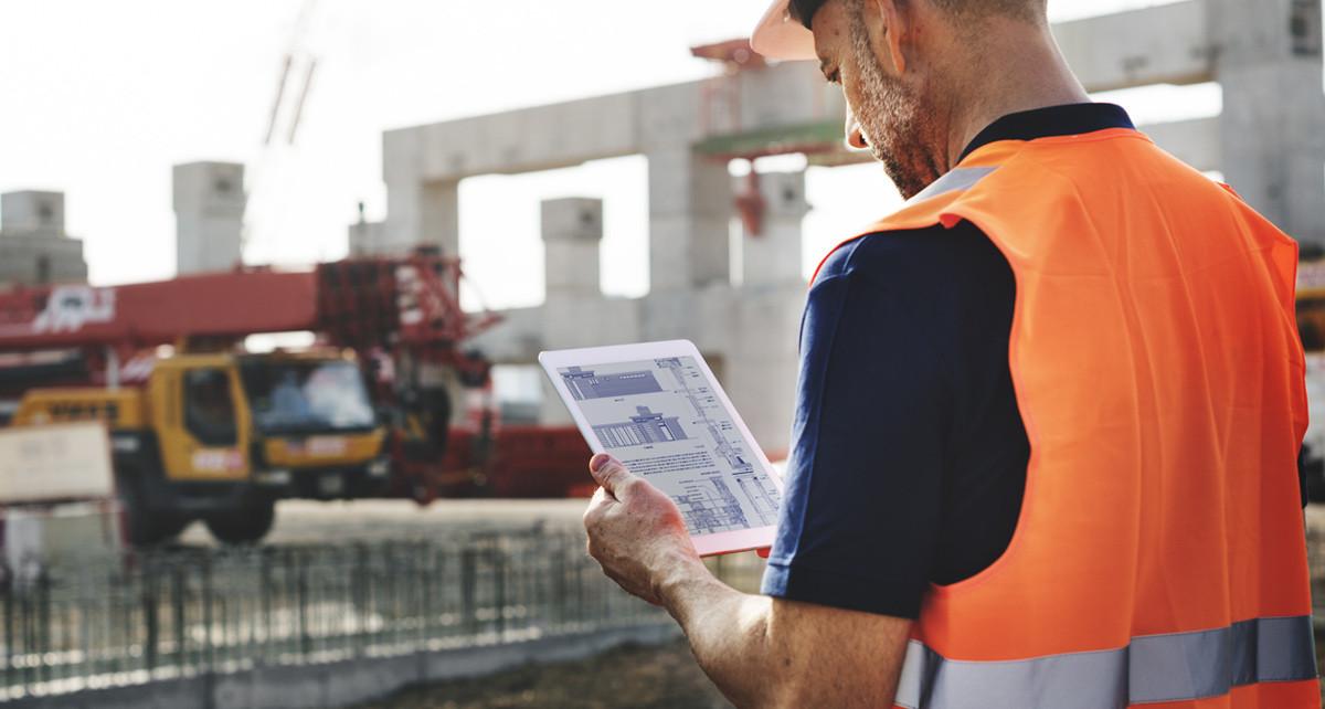 Maestría en Administración de Proyectos de Construcción