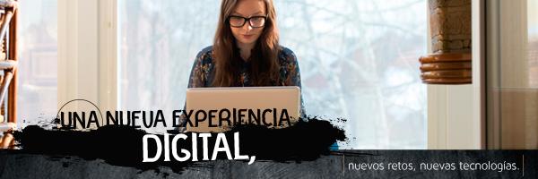 ¡Muy pronto nueva era digital en Universidad Galileo!