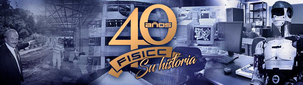 Imagen: FISICC: 40 años de historia e innovación tecnológica